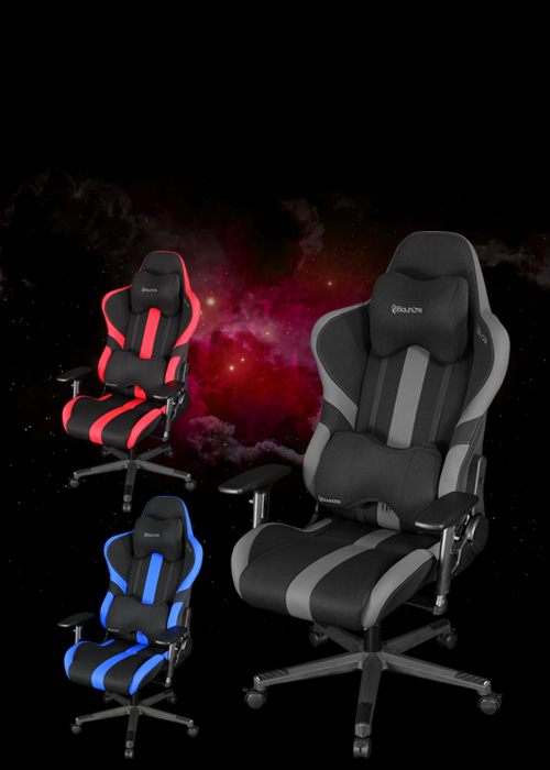 Gaming Chair [Pro series] RS-950RR