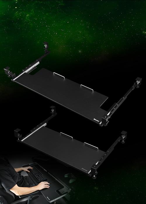 Retrofitting Keyboard Slider BHP-K70/K1000