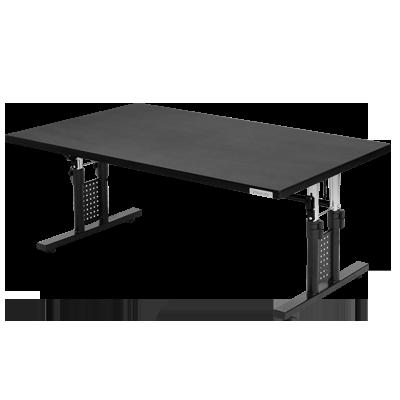 Low Desk BHD-700L / 1000L /1200L