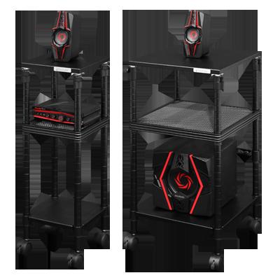 Adjustable Speaker Stand BHS-250SP / 400SP