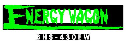 Energy Wagon BHS-430EW