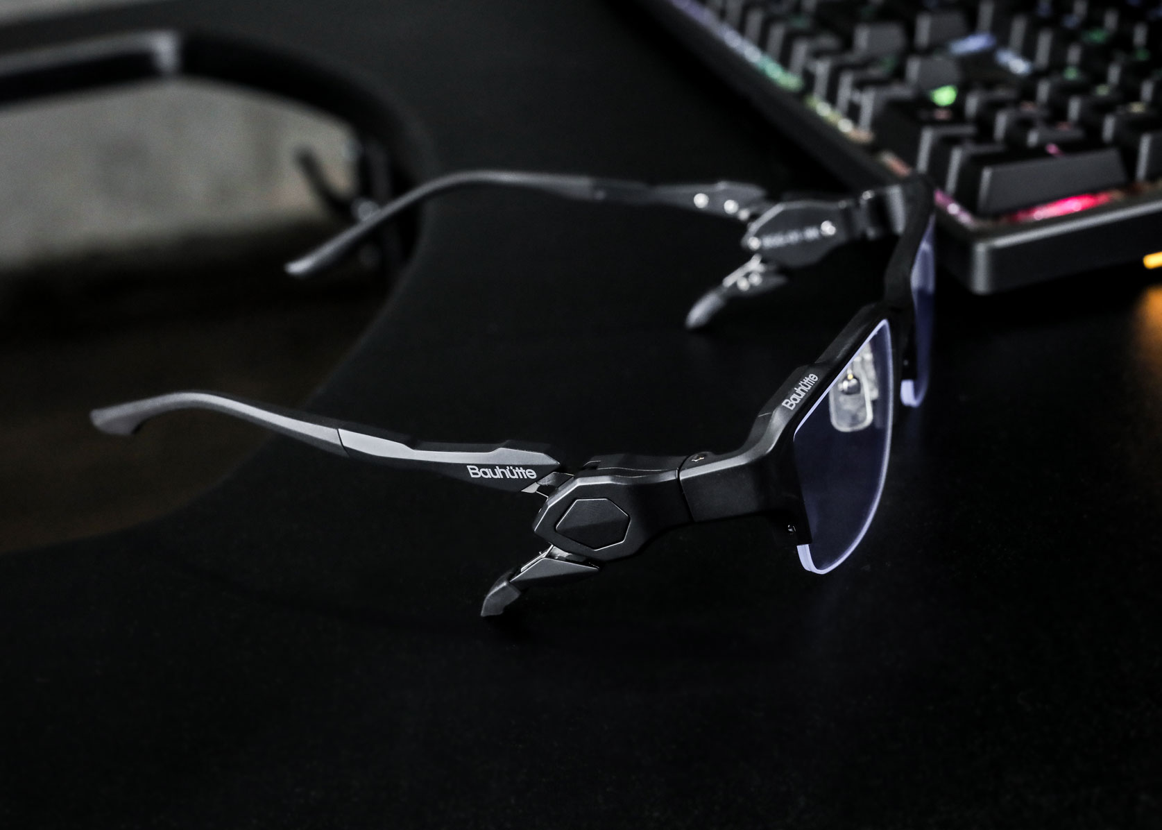 Gaming Glasses BGG-01 gallery