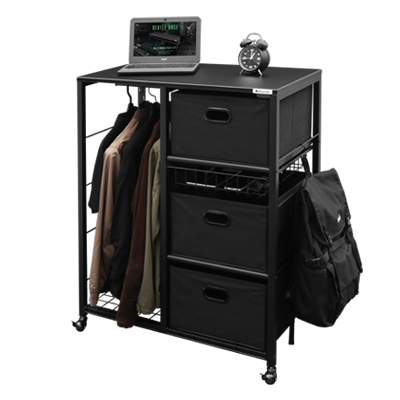 Clothing Rack Table BHT-830