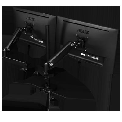 Long Monitor Arm GS BMA-1 / 2 / 3GS