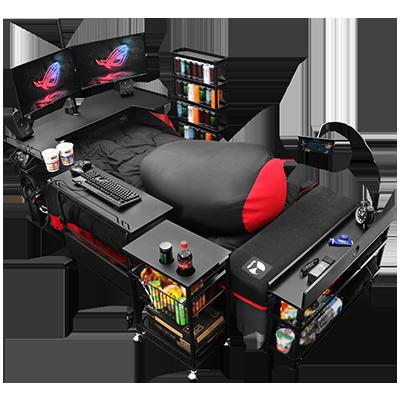 Gaming Bed