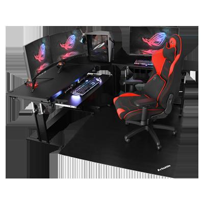 Dual Desks (large)