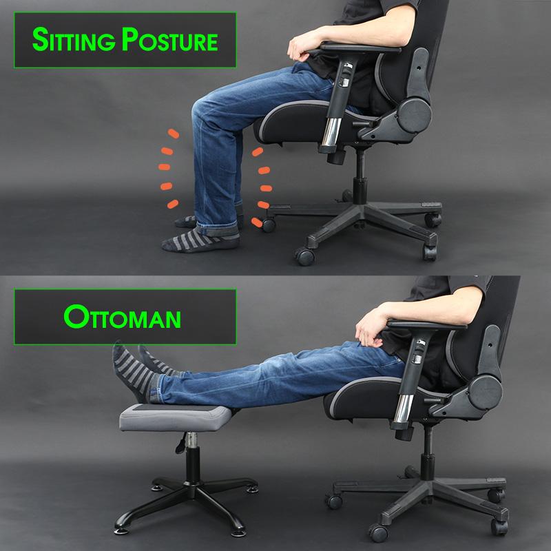 防止腿腫脹