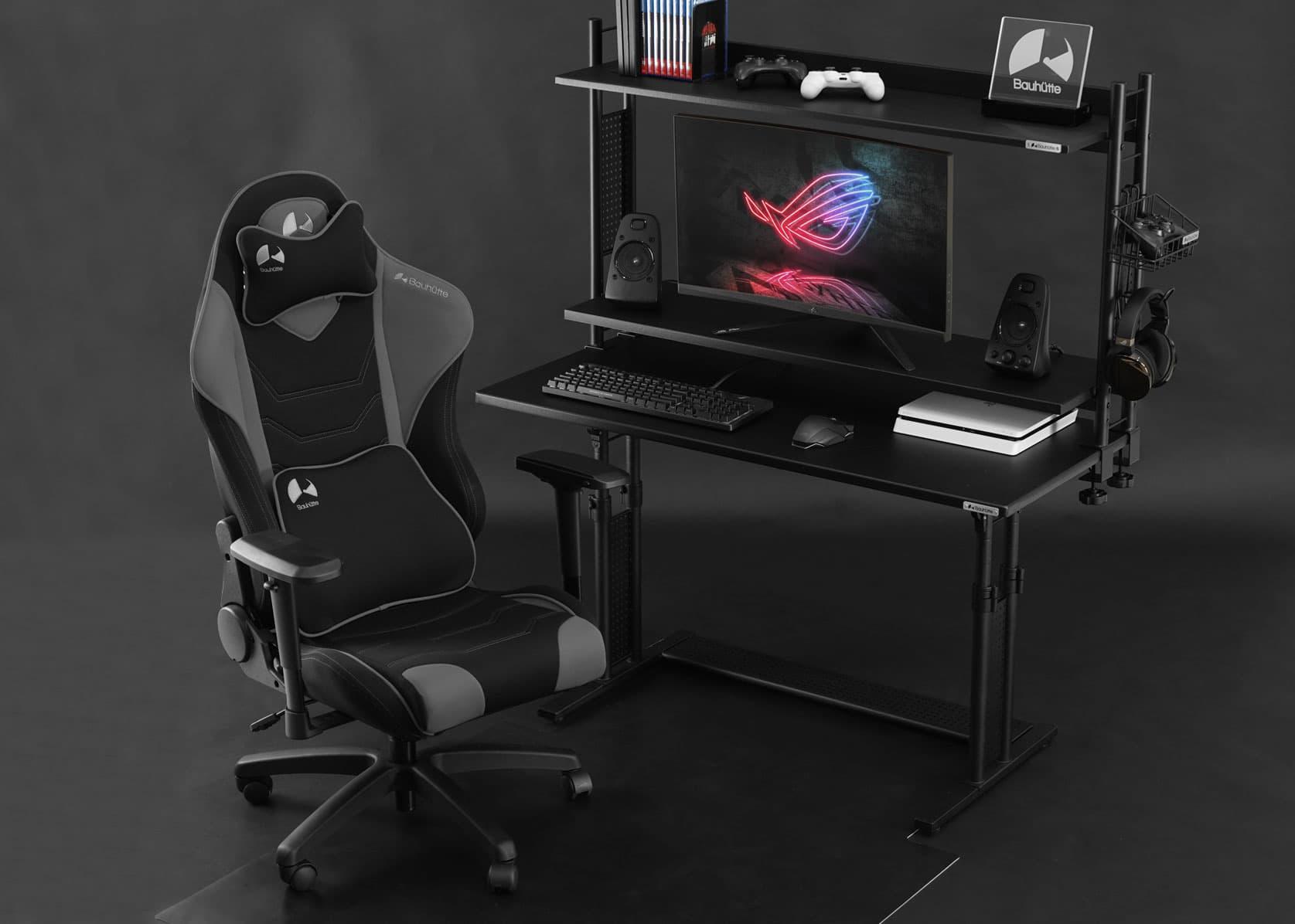 Desk Rack 2 BHS-1000HN / BHS-1200HN gallery