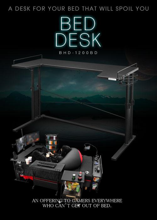 Bed Desk BHD-1200BD