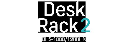 Desk Rack 2 BHS-1000HN / BHS-1200HN