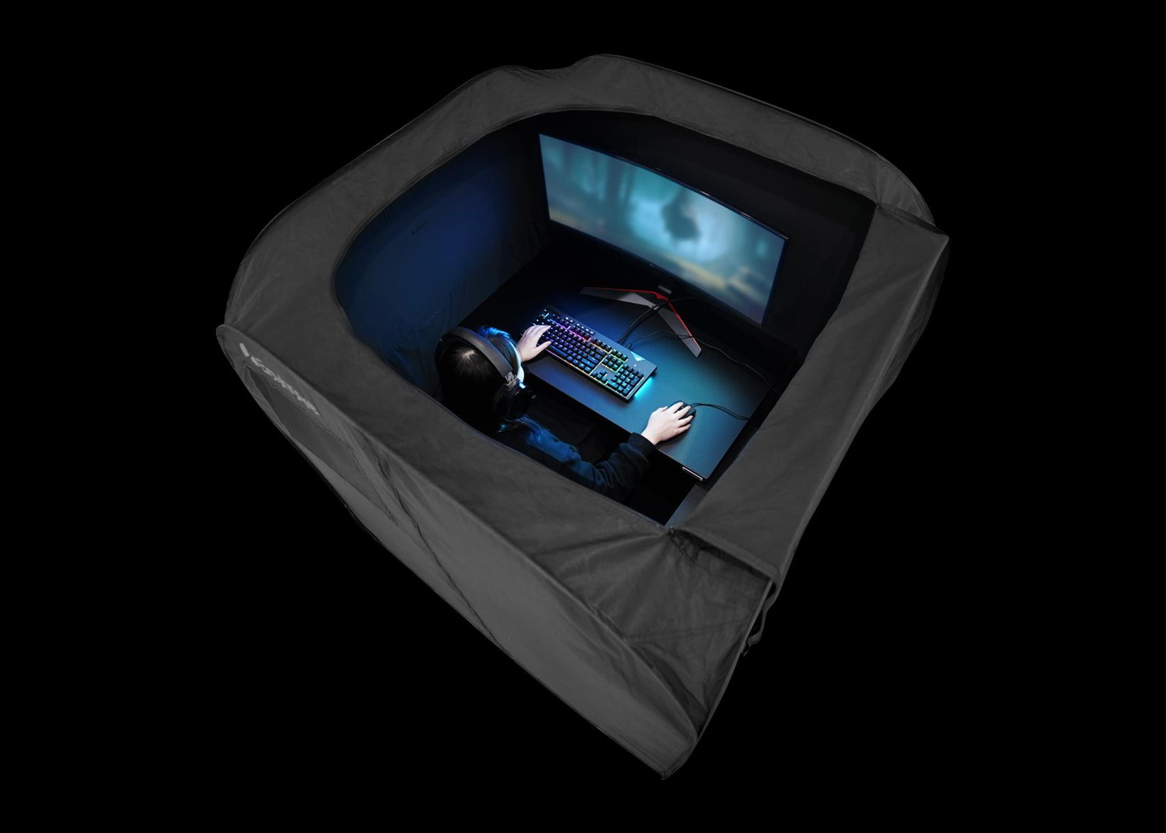 Desk Tent BBT1-130 gallery